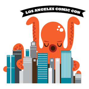 Los Angeles Comic Con (LACC)