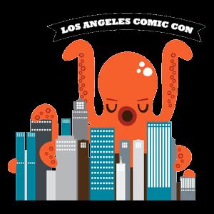 Los Angeles Comic Con (LACC)